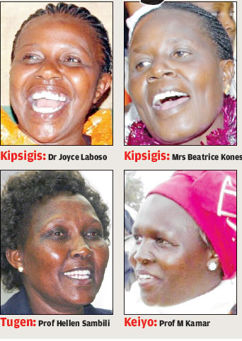 kalenjin-women-mps-1 « African Press International (API)