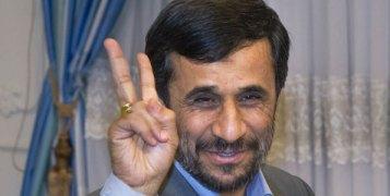Iranian President cannot be Obamarised