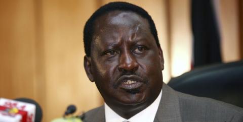 Raila to Geneva