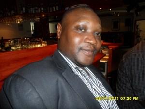 API Photo: Ham Muzukulu wa Buganda