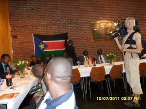 API Photo: South Sudan celebrations in Norway 18