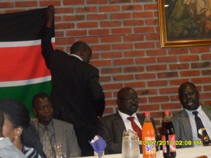 API Photo: South Sudan celebrations in Norway 16