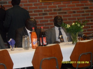 API Photo: South Sudan celebrations in Norway 15