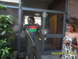 API Photo: South Sudan celebrations in Norway 13