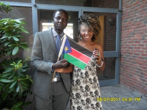 API Photo: South Sudan celebrations in Norway 10