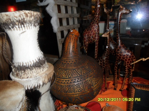 www.africanpress.me - Handcraft by Kenyans