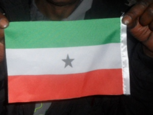 www.africanpress.me/ The flag of Somaliland