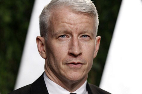 www.africanpress.me/ CNN presenter Anderson Cooper says he is Gay. Famous ...