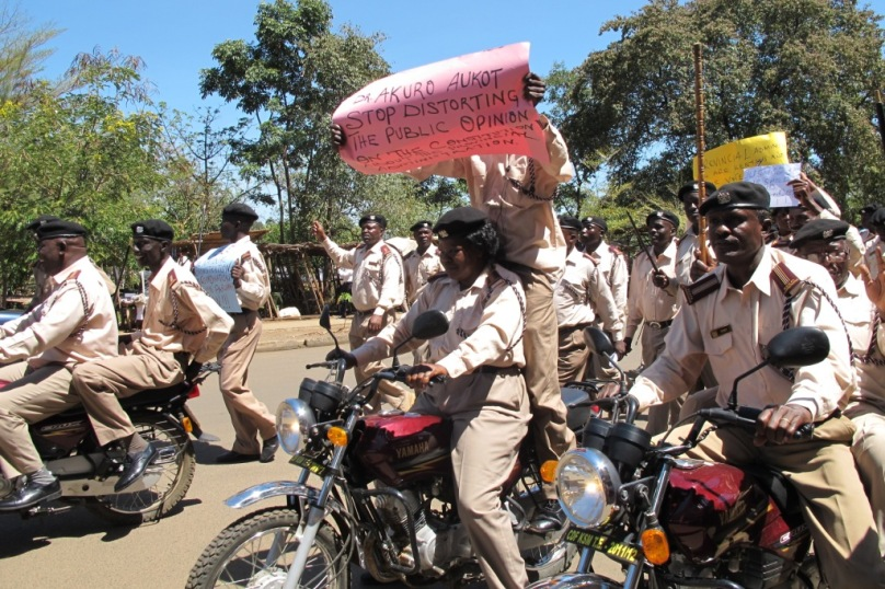 www.africanpress.me/ - Kisumu county chiefs fight for their rights