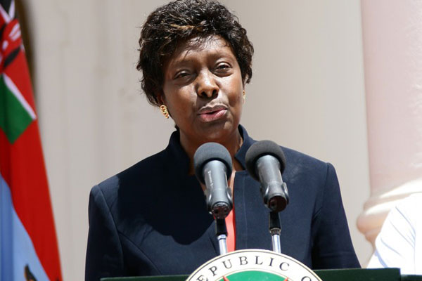 www.africanpress.me/ Charity Ngilu (Lands, Housing and Urban Development)