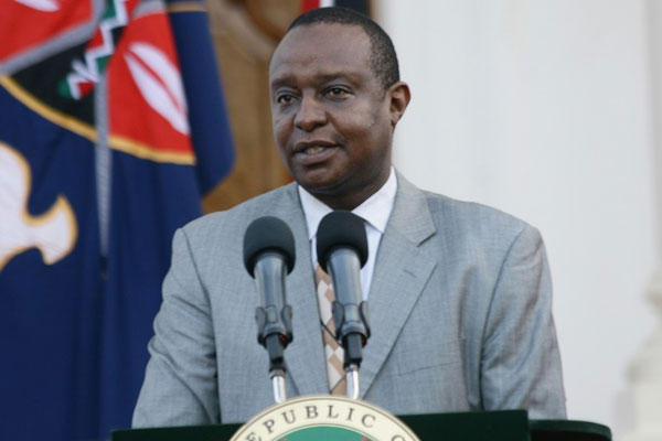 www.africanpress.me/ Henry K. Rotich (The National Treasury)