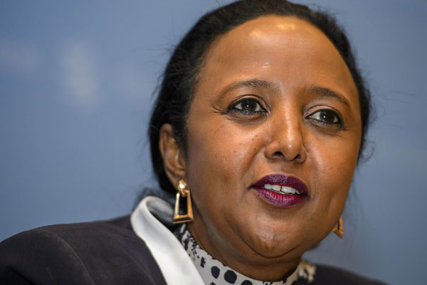 www.africanpress.me/ Amb Amina Mohamed (Foreign Affairs)