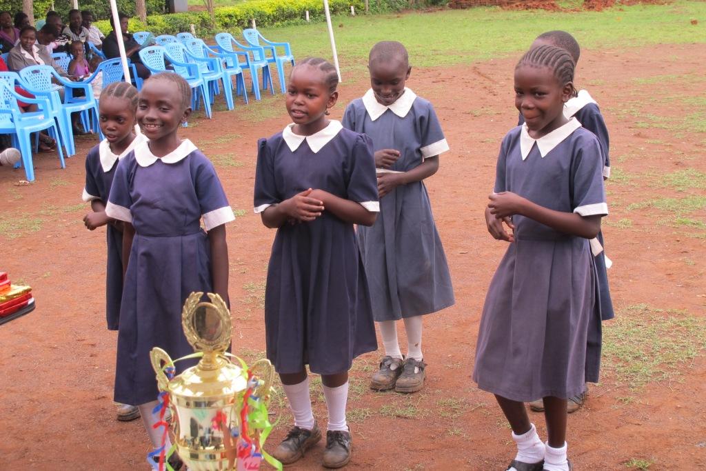 www.africanpress.me/ St. Mathews Sironyo Academy