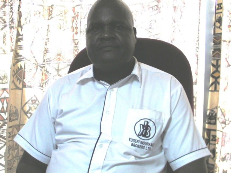 www.africanpress.me/ - Nyanza Parents Association chairman Mr. Jackson Ogweno