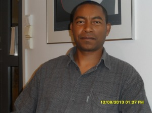 www.africanpress.me/ - Mr . Bizualem Beza - Ethiopian Human Rights Activist based in Norway